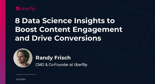8 Data Science Insights to Boost Content Engagement and Drive Conversions