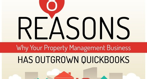 8 Ways Your Property Management Business Has Outgrown Quickbooks