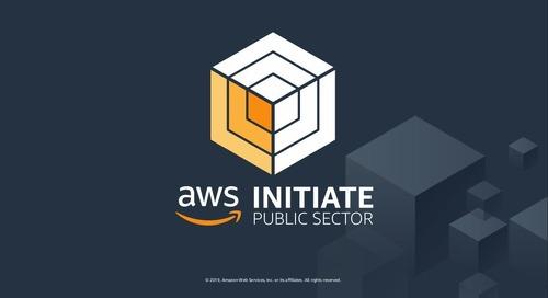 Enterprise workloads on AWS