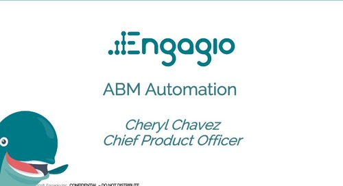 ABM Automation: Make ABM Easier | Slides