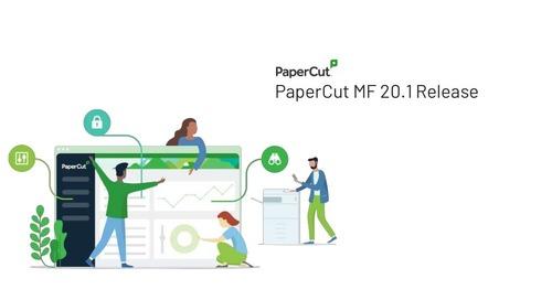 PaperCut 20.1