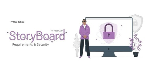 ACDI StoryBoard Security