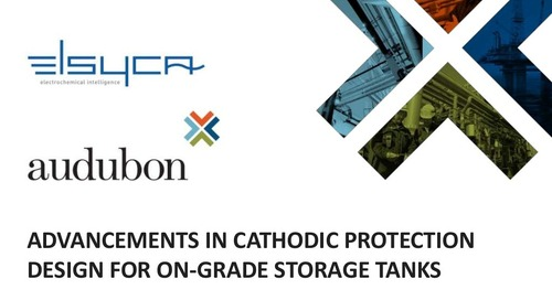 Advancements cathodic protection for on grade storage tanks