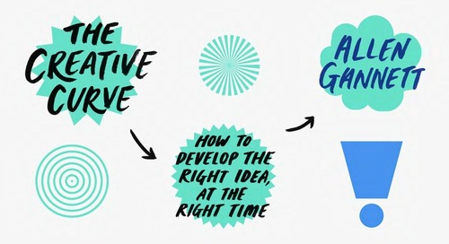 Summer Series Session 2: The Creative Curve with Allen Gannett  |  Slides