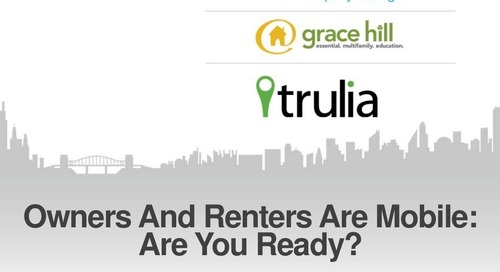 Owners & Renters Are Mobile: Is Your Business Ready? | Webinar with Pierre Calzadilla (Property Management Industry)