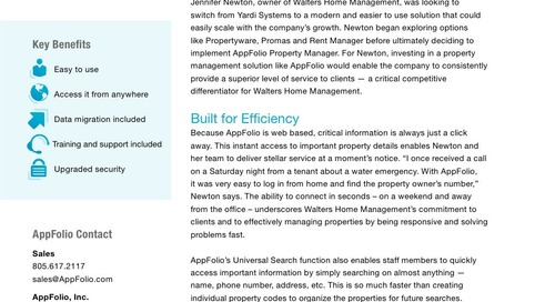 Learn How This San Diego Property Management Company Offers Amazing Service