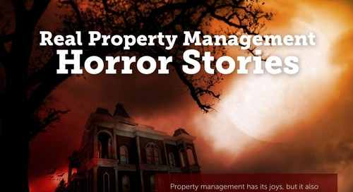 Real Property Management Horror Stories