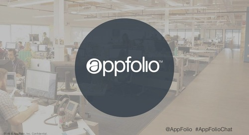 AppFocus: Marketing Your Properties With AppFolio