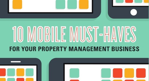 10 Mobile Must-Haves For Your Property Management Business