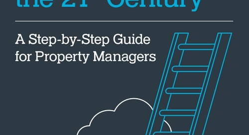 Boost Your Business into the 21st Century: A Step-by-Step Guide for Property Managers