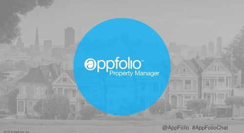 Prepare for Leasing Season with Nat Kunes [AppFolio Webinar]
