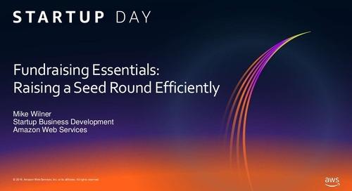 Fundraising Essentials for Every Entrepreneur