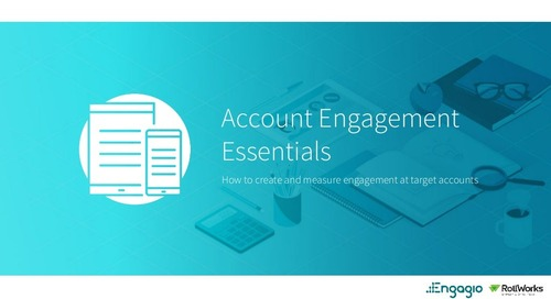 Account Engagement Essentials Slides  |  Engagio