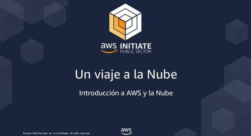 Introducción a AWS y la Nube
