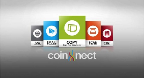 Coinnect Overview