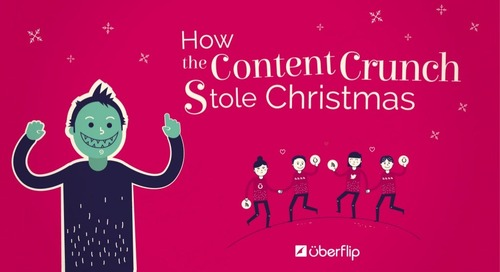 How the Content Crunch Stole Christmas
