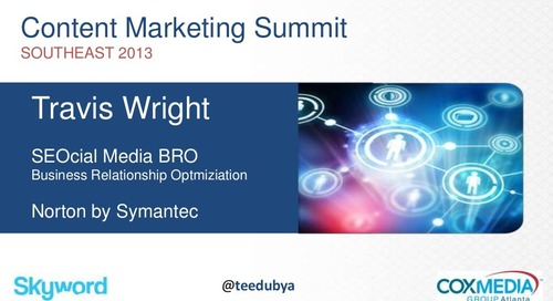 Content marketingsummit bro-atlanta-traviswright