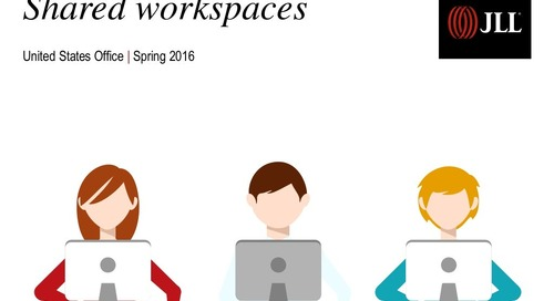 Shared workspaces: a landlord's perspective on coworking