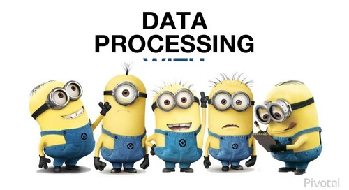Data Processing with Microservices - Michael Minella