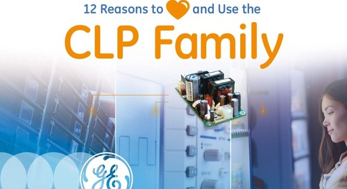 12 Reasons To Love And Use The CLP Family