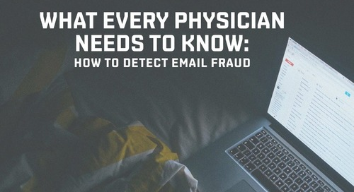 How to detect email fraud