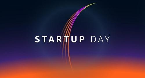Developing on AWS - Crypto Startup