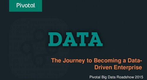 Driving Real Insights Through Data Science