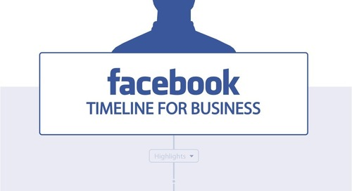 Facebook Timeline For Business (eBook)