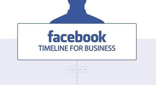 Facebook Timeline For Business (eBook)
