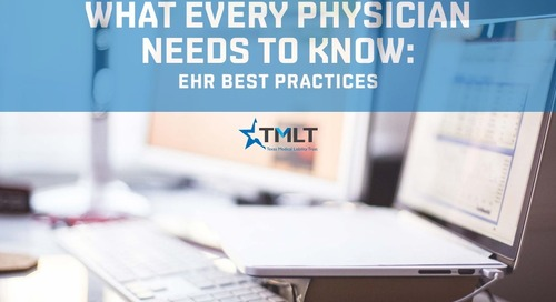 EHR best practices