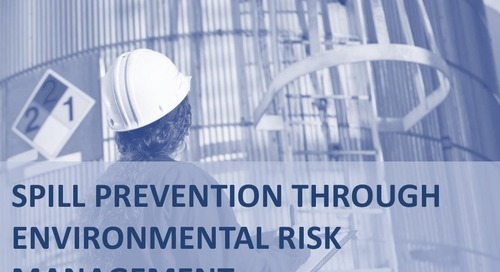 Spill Prevention Through Environmental Risk Management