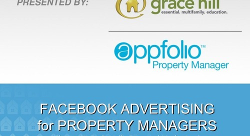 How to Use Facebook Ads [For Property Managers]