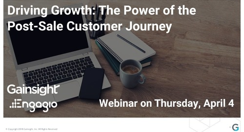 Driving Growth: The Power of the Post-Sales Customer Journey