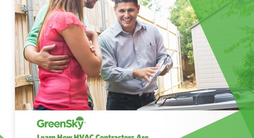 Ebook | Learn How HVAC Contractors Use Home Improvement Financing