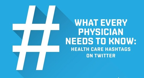 Health Care Hashtags on Twitter