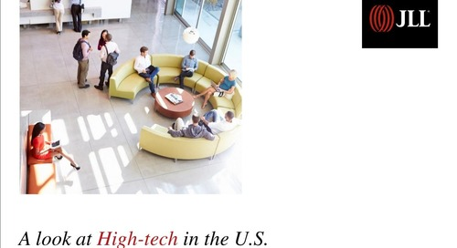 Technology industry analysis and outlook