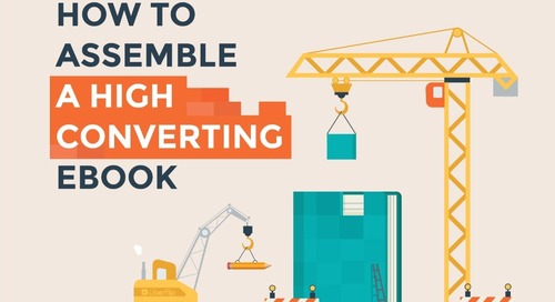 How To Assemble a High Converting eBook