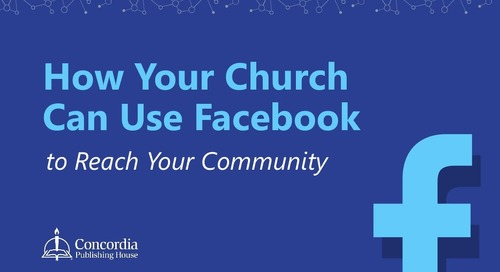 How Your Church Can Use Facebook to Reach Your Community