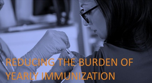 Reducing the Burden of Yearly Immunization Campaigns