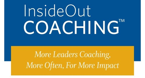 InsideOut Coaching: How Does it Work?