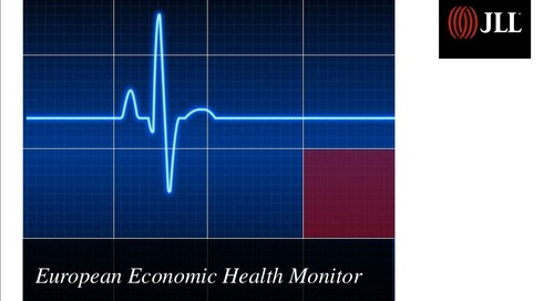 JLL Economic Health Monitor Q1 2015