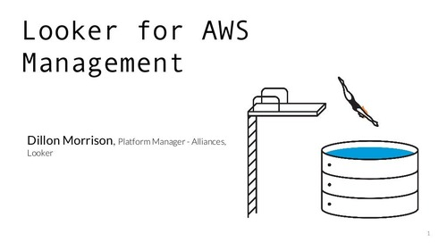 Join2017_Deep Dive_AWS Operations