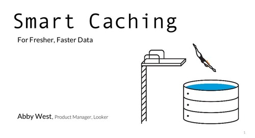 Join 2017_Deep Dive_Smart Caching