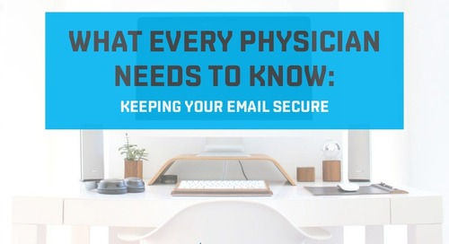 Keeping Your Email Secure