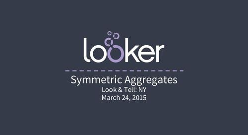 Lloyd Tabb on Symmetric Aggregates