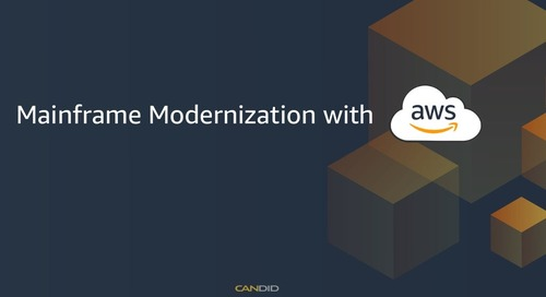 Mainframe Possible: Migrating a Mainframe to AWS