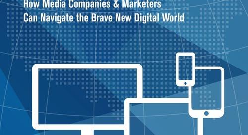 Marketing to the Multi-Platform Majority by ComScore