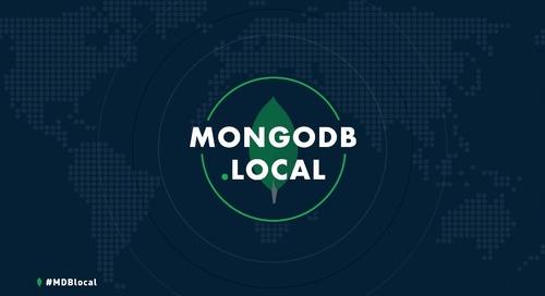MongoDB OpsManager and Kubernetes