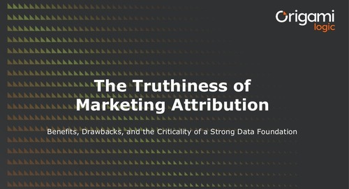 The 'Truthiness' of Marketing Attribution