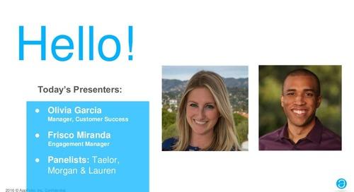 Owner And Tenant Engagement (webinar slides)